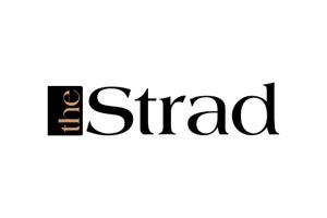 the-strad-logo