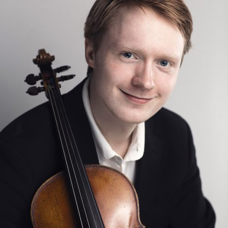 Eivind Ringstad portrait by Nikolaj Lund 02